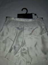 BNWT M&S Autograph Ladies silk French Knickers  Size 6