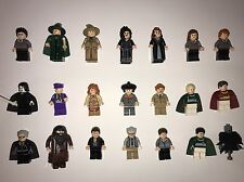 Lego Harry Potter Figures - Rare Collectable Minifigures