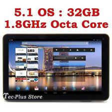 US STOCK: TECA Q-102A ANDROID 5.1 OCTA CORE 32GB 10.1-inch HD HDMI TABLET PC
