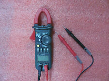 MS2008A 1999 auto manual range mini CLAMP METER backlight datahold auto power