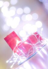 40 Brite White LED Battery Fairy Lights Wedding Party, Costume,Table Decoration