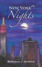 New York Nights by Brandon Harmer (2014, Paperback)
