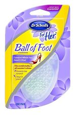 Dr. Scholl's For Her Ball Of Foot Cushion-1 pair