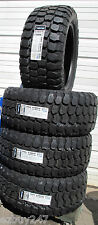33-12.50-20 114Q E Ironman M/T Brand New 4 Tires LT33x12.50R20 33125020