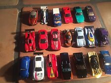 lot of 20 hotwheels see list of cars  1-20