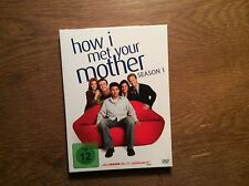 How I Met Your Mother - Season Staffel 1 [3 DVD Box]