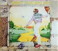 Elton John  Goodbye Yellow Brick Road (40th Anniversary Celebration) Cd Sealed