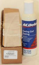 Cooling Coil Coating & Deodorizer Fluid GM 12377952 AC Delco 15-102 Boxed Bottle