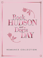 Rock Hudson & Doris Day [Romance Collection] (DVD, 2004) Ships in 12 hours!!!