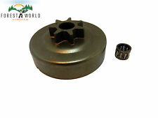 Spur sprocket 325'' bearing fits STIHL 021,023,025,MS210,MS 230,MS 250 chainsaw