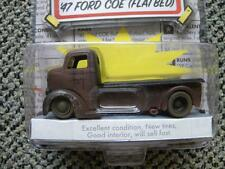 1947 FORD COE (FLATBED)         2006 JADA TOYS FOR SALE   1:64 DIE-CAST