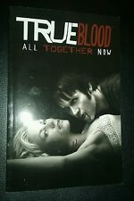 True Blood All Together Now 1 TPB GN IDW 2013 vf 1 2 3 4 5 6 trade paperback tv