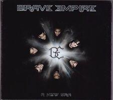 Brave Empire - A New Era - CD (2009 Brave Empire)