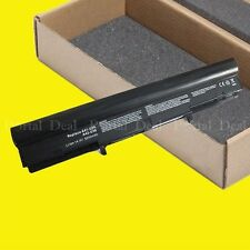 New Laptop Battery for Asus A42-U36 U32 U32J U32JC U32U U36 U36J 5200mah 8 Cell