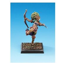 Freebooter`s Fate Canita Amazons metal miniature new
