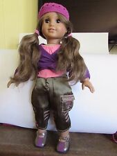 Retired Limited Edition 2005 Marisol American Girl of the Year Doll