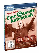Eine Stunde Aufenthalt - DDR TV-Archiv - DVD Neu!!!