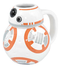 Star Wars Episode VII Grand mug 3D BB-8  Neuf