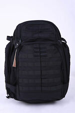 5.11 Tactical Rush 72 backpack - Black - New