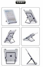 "Metal Desktop stand Holder Universal bracket for Phone Tablet  PC 5.5""~13"" inch"