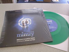 "Roger Waters - Hello (I Love You) - 10"" GREEN Vinyl ///// OST - THE LAST MIMZY"