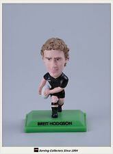 *2008 Select NRL STARS COLOR FIGURINE No.46 Brett Hodgson (Tigers)