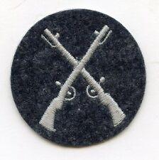 Original Luftwaffe Ärmelabzeichen Waffenpersonal 3. Reich 2. Weltkrieg