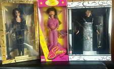 3 selena quintanilla doll of collection.