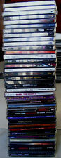 Lot of 38 - CD - Rock/Pop/Alternative/Soundtracks - STP/NIN/GnR/Foo Fighters...