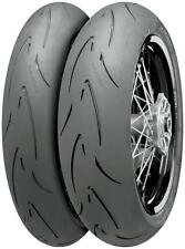 Continental Conti Attack SM Rear Tire - 150/60R-17 APRILIA BMW KTM HYOSUNG etc