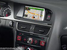 X701D-Q5 - Advanced Navi Station, Alpine Style Product per Audi Q5