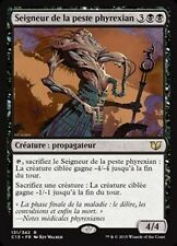 MTG Magic C15 - Phyrexian Plaguelord/Seigneur de la peste phyrexian, French/VF