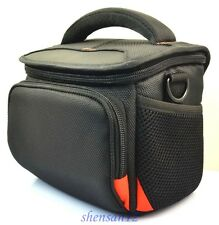 Camera case for Canon Powershot SX50 SX40 SX500 SX510 EOS M SX60 SX400 SX520 HS
