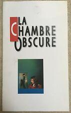 Dossier de Presse LA CHAMBRE OBSCURE Questerbert CAROLINE DUCEY *c