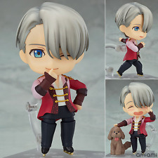 Orange Rouge Nendoroid Yuri on Ice: Victor Nikiforov Complete PVC Figure FM3991