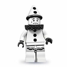 LEGO #71001 Mini figure Series 10 SAD CLOWN