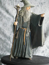 Sideshow Collectibles Lord of the Rings– Gandalf the Grey (Original Fellowship)