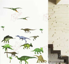 Age of Dinosaurs Home Decor Removable Wall Sticker/Decal/Decoration