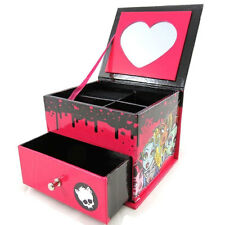 Evolukids - Boite à Bijoux Monster High