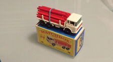Matchbox Regular Wheels DAF Girder Truck unbespielt in OVP