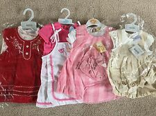 Baby Girl Bundle 6-12 Months And 12-18 Months  BNWT