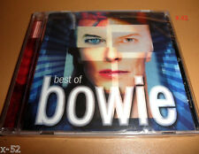 BEST of DAVID BOWIE hits CD space oddity HEROES fame CHANGES ziggy stardust