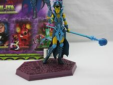 MOTU,EVIL-LYN,200x,Neca statue,MINT,figure,100%,Masters of the Universe,He man