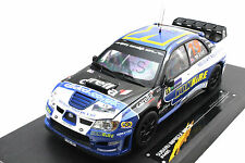 SUNSTAR SUBARU IMPREZA WRC06 #19 RALLY IRELAND 2007 1/18 LIMITED TO 799  4485