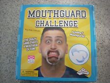 Mouthguard Challenge Game - Family and Party Game thats a Mouthful of Fun with