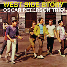 Oscar Peterson – West Side Story CD
