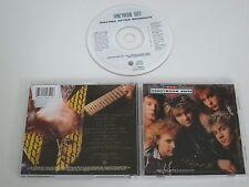 HONEYMOON SUITE/RACING AFTER MIDNIGHT(WARNER BROS. 9 25652-2) CD ALBUM