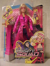 BARBIE Spy Squad (Secret Agent) - Neu und OVP