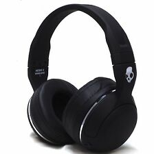 New Skullcandy Hesh 2 Bluetooth Wireless Headphones Headset With Mic Black