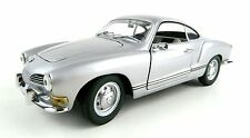 Paul´s Model Art Classic Line 1:24  Karmann Ghia Coupe, OVP, TOP ! (EM21)